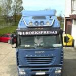 Vilkikai ( sunkvežimiai )